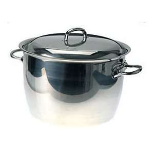 GSI 26 Qt. Stainless Steel Kettle