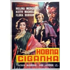 )(Flora Robson)(Patrick McGoohan)(June Laverick)