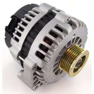 This is a Brand New Alternator for Cadillac, Chevrolet, and GMC, Fits