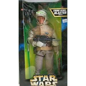 SW1 STAR WARS HOTH LUKE SKYWALKER FIGURE MIB Everything