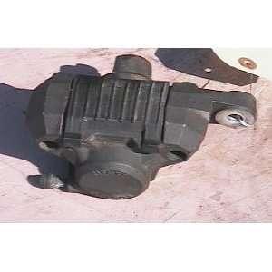 1995   1998 Suzuki GSXR 1100: Rear Brake Caliper