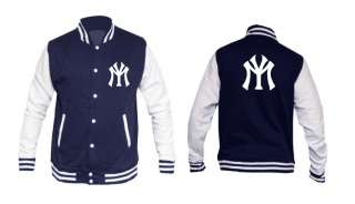 YOUNG MONEY CASH MONEY LOGO YMCMB Varsity College Jacket NEW Free UK