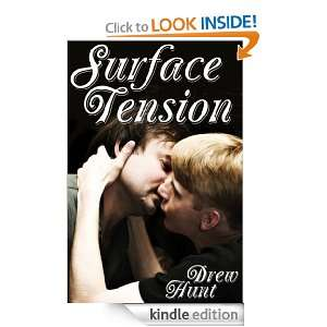 Surface Tension Drew Hunt  Kindle Store