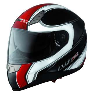 FORTUNA FULL FACE INTERNAL DROP DOWN SUN VISOR MOTORCYCLE CRASH HELMET