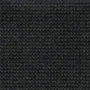 60 Wide Wool/Silk Blend Suiting Blue/Grey Fabric By The