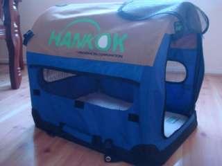 24 Foldable Dog/Cat House Soft Crate Tubular Bed Frame