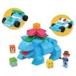 Mega Bloks Pokemon Playset   Venusaur Toys & Games