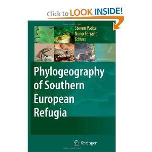 biodiversity (9789048172221): Steven Weiss, Nuno Ferrand: Books