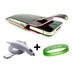 Live * Laugh * Love VG Silicone Wrist Band Cell Phones