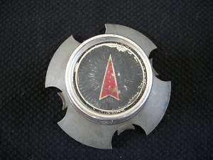 PONTIAC wheel center cap 14035302 OEM