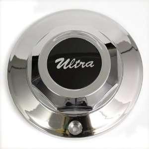 Ultra Wheel Chrome Center Cap # 89 9342 Truck Suv 8 Lug Automotive