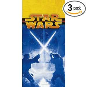 Star Wars Episode III Table Covers (Pack of 3) Health