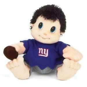 York Giants Nfl Plush Team Mascot (15)