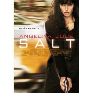 27x40 Angelina Jolie Liev Schreiber Chiwetel Ejiofor: Home & Kitchen