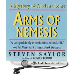 Rome (Audible Audio Edition) Steven Saylor, Scott Harrison Books