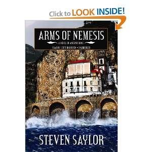 Library Edition) (9781441707178) Steven Saylor, Scott Harrison Books