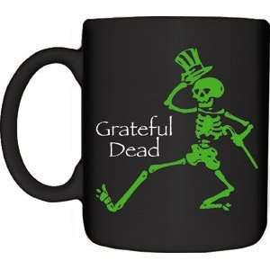 Grateful Dead Skeleton Coffee Mug ** Sports & Outdoors