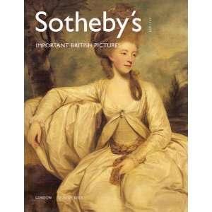 Sale No. 3125   June 12, 2003: Sothebys Auction House: Books