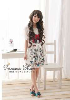 2012 new Korean Women v neck dress 3 color