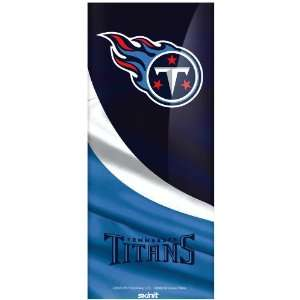 Skinit Protective Skin for iPod Nano 4G (NFL Tennessee