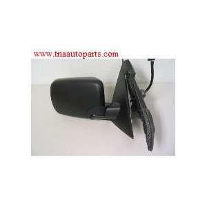RIGHT SIDE (PASSENGER), POWER HEATED FOLDING SEDAN / WAGON Automotive