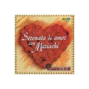 Serenata De Amor Con Mariachi Music