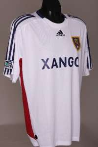 New Adidas MLS REAL SALT LAKE Away Soccer Jersey US XL Extra Large