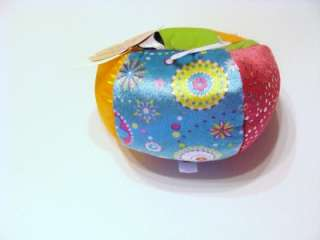 NEW Groovy Girls Beanbag Chair Manhattan Toys HCTS