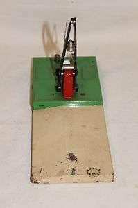 Lionel No. 46 Automatic Crossing Gate Pre war O Gauge Operational w