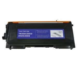 Brother TN 350. Includes Sophia Global Brand Cartridges for 1ea TN 350
