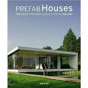 Prefab Houses (text only) Mul edition by A. TASCHEN: A. TASCHEN: Books
