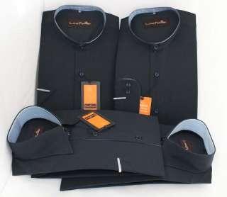 Mens Casual shirt Green 100% Cotton S M L XL XXL XXXL