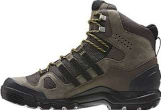 Adidas Outdoor Mens Riffler Mid Gore Tex Hiking Boot: Shoes