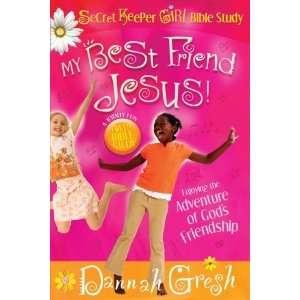 Friendship (Secret Keeper Girl) [Paperback] Dannah K. Gresh Books