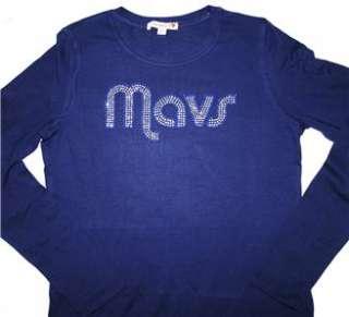 Playoff Dallas Mavericks Bling Tank Top Tee Mavs Finals