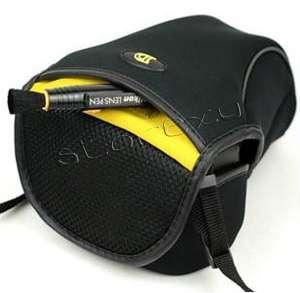 Neoprene Soft Camera Case Bag Pouch for Nikon D5100 D5000 D3100 D3000