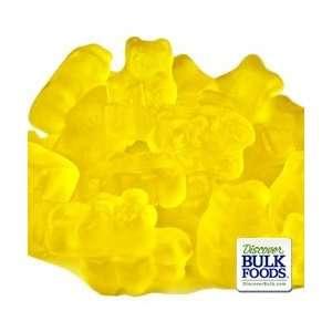 Albanese Mighty Mango Gummi Bears 4/5lb Bags  Grocery