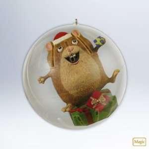 The Hamster Dance Song 2012 Hallmark Ornament: Home