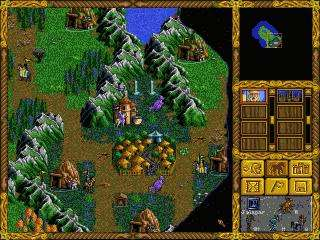 Might & Magic MAC CD classic role playing fantasy combat strategy game