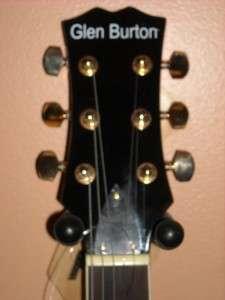 ROBERT PLANT Signed Autograph Electric COA Guitar LED ZEPPELIN
