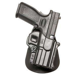 SP11 Paddle Holster, Springfield XD & HS2000 at OutdoorPros