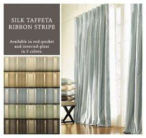 restoration hardware drapes in curtains
