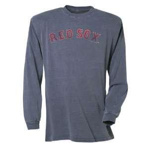 Sox Big Time Play Garment Dye Long Sleeve T Shirt