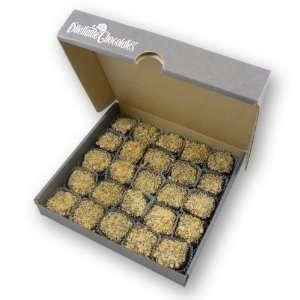 Rheingold Butter Pecan Toffee in Milk Chocolate   25 piece bulk box