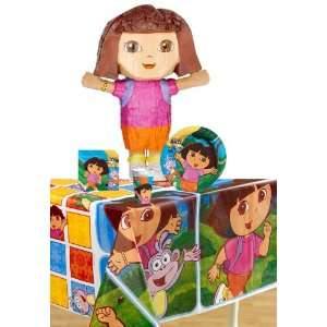Dora and Friends Party Supplies Pinata Party Pack