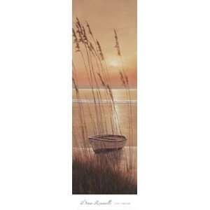 Lifes Dream by Diane Romanello 8x20