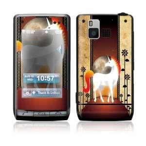 LG Dare VX9700 Skin Sticker Decal Cover   Unicorn