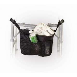 Drive Medical Walker Carry Pouch Tote Bag Pocket 10258L