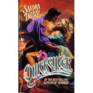 Quicksilver (9780843929362) Sandra Dubay Books