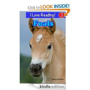 Love Reading Level 2 Reader) Cindy Bracken  Kindle Store